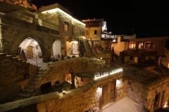 LAVA CAPPADOCIA / S-CLASS