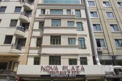 NOVOPLAZA BOUTIQUE AND SPA / 4*