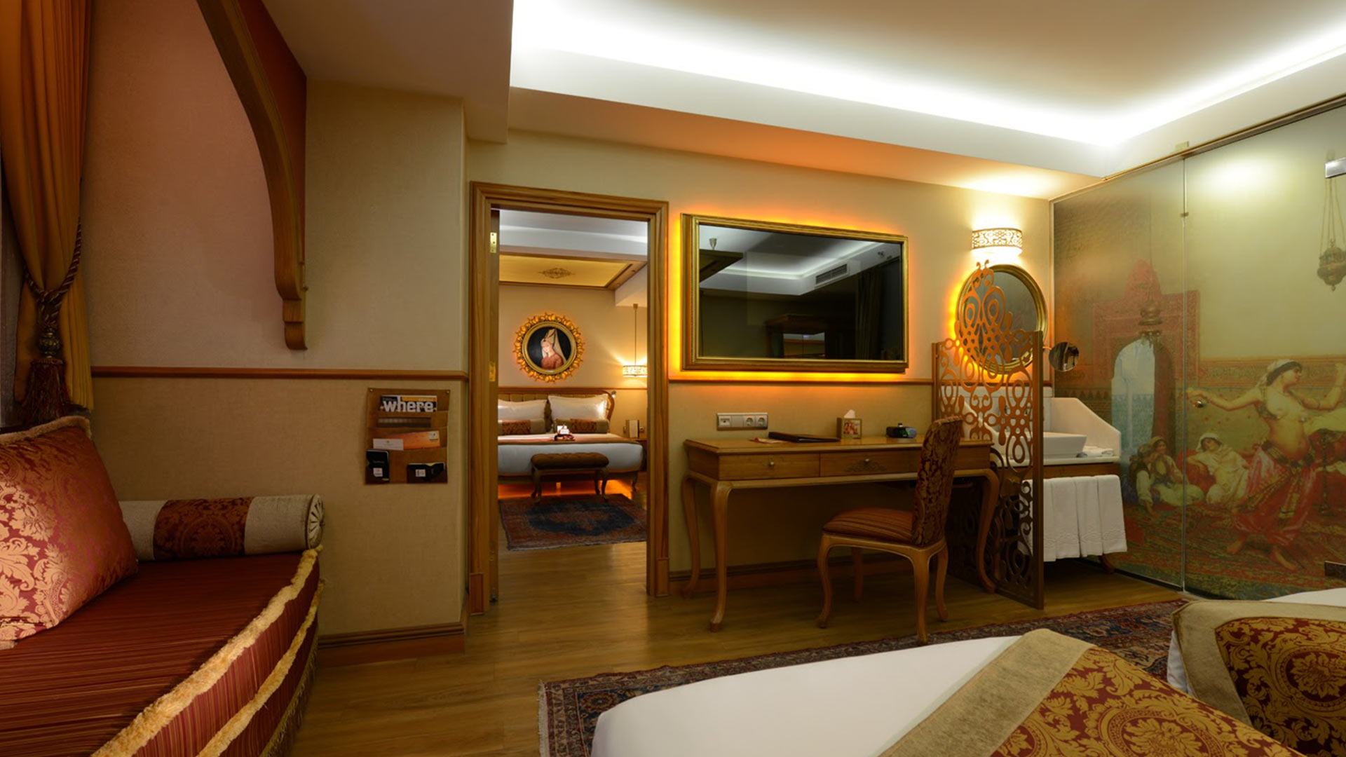 Istanbul_Hotel_Family_Suite_Room