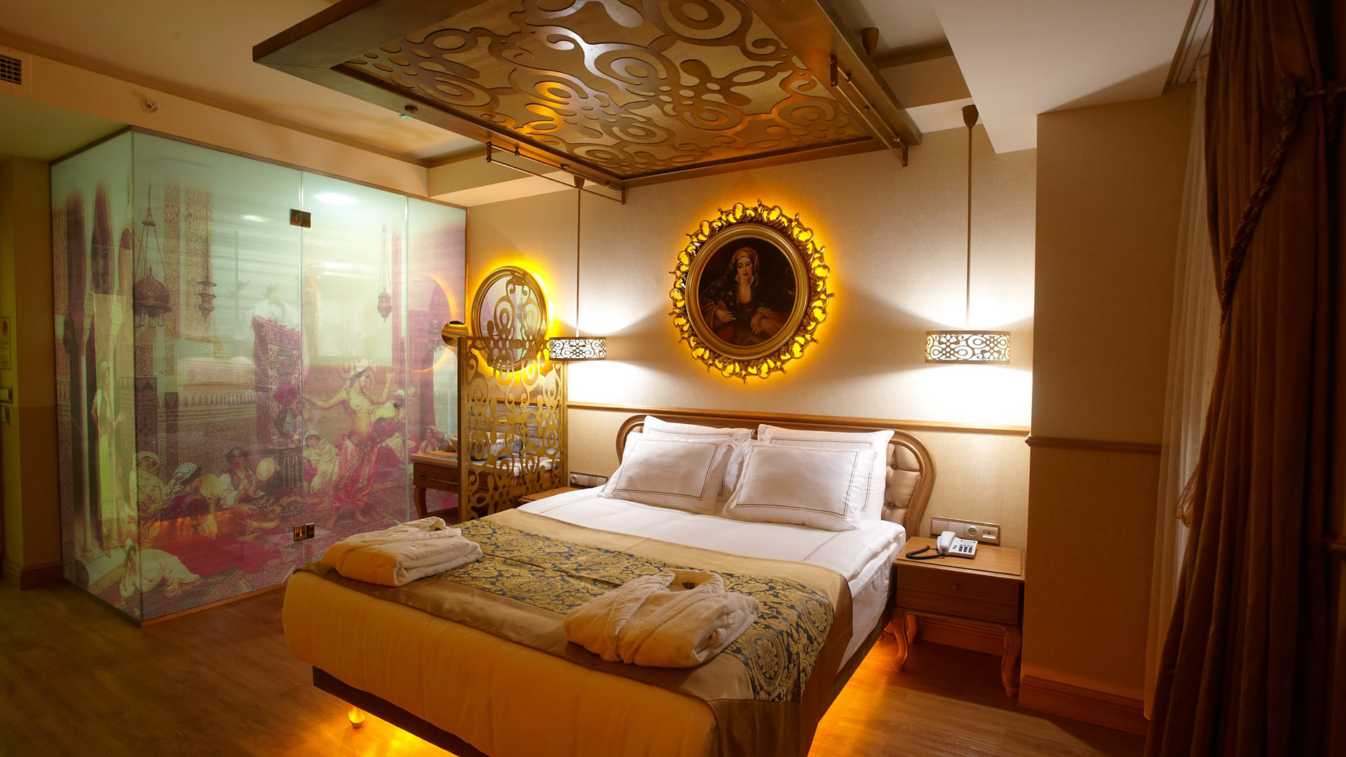 Istanbul_Hotel_Sultania_Deluxe_Double_Room