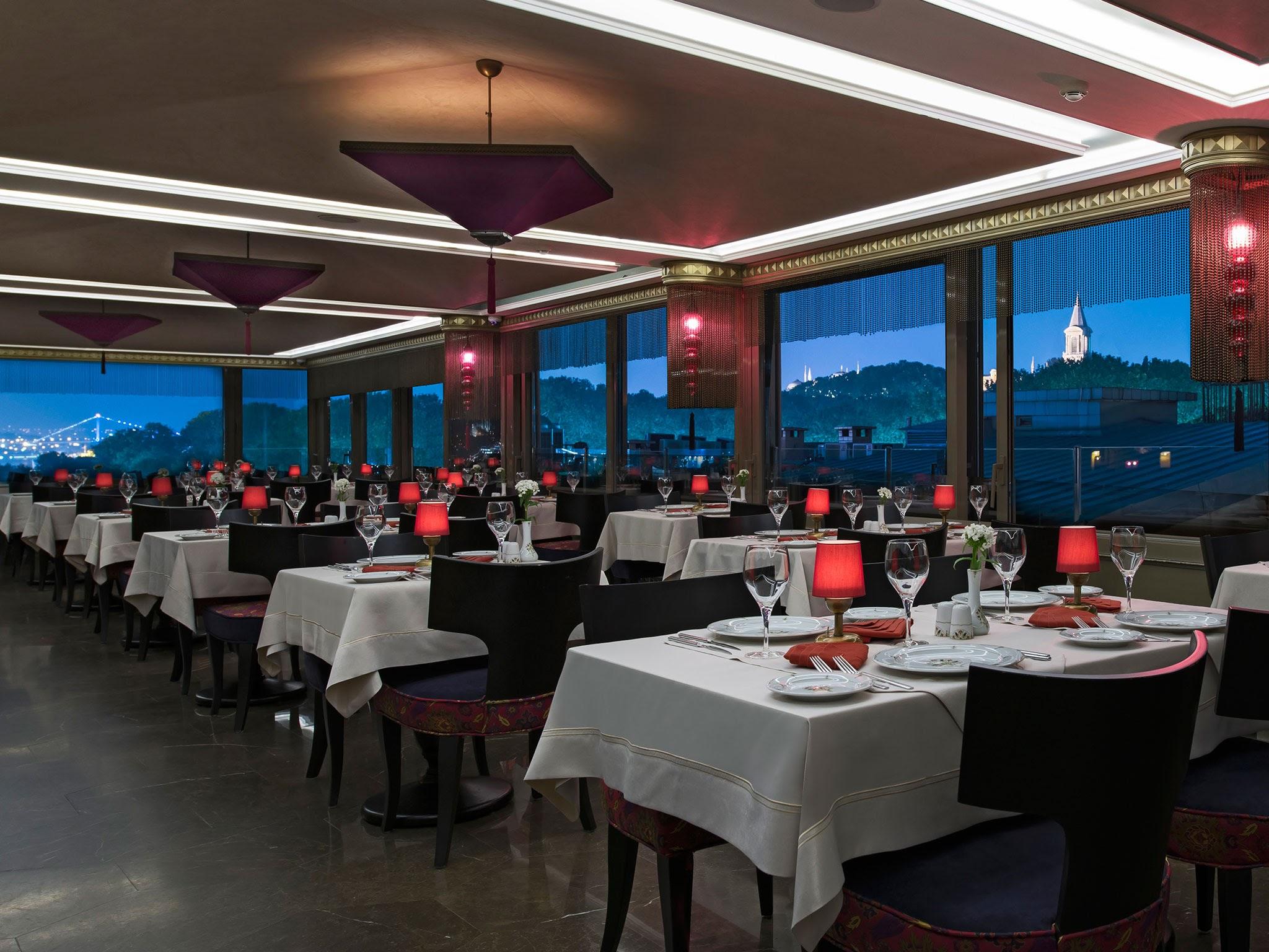 Istanbul_Sultanahmet_Restaurant