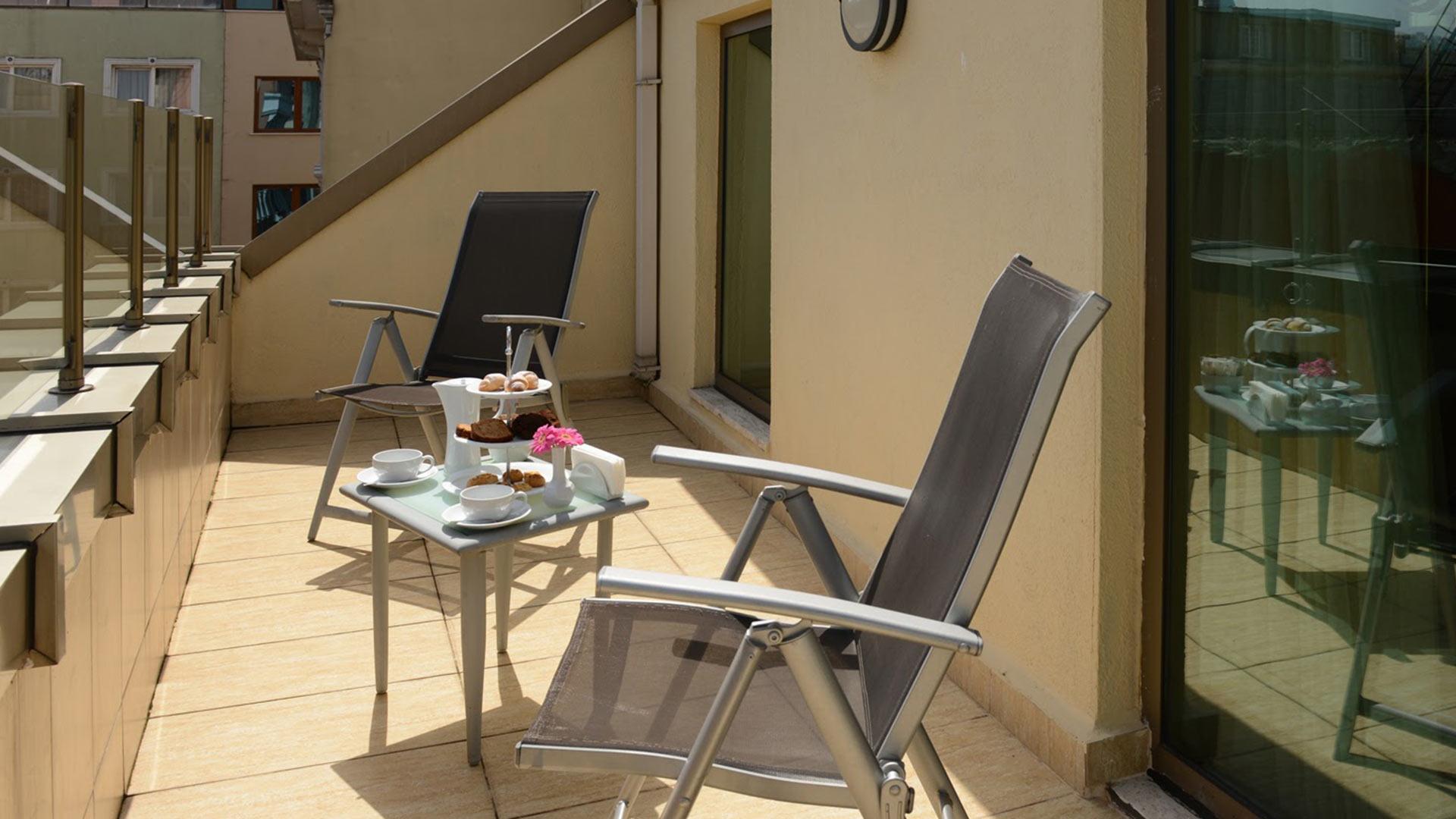 Sultania_Hotel_Room_Balcony