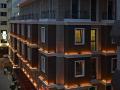 Istanbul_Hotel_Sultania_Exterior_Night