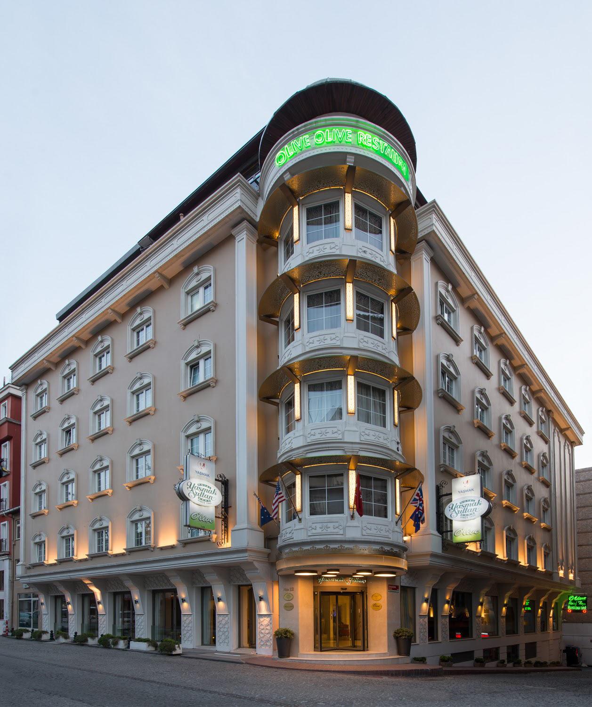 Istanbul_Hotel